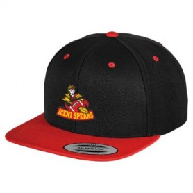 ICENI Spears - Two Tone Snapback