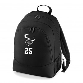 Lincolnshire Longhorns - Customised Knights Universal Backpack