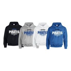 Sovona Pirates - Custom Ball 2 Hoodie