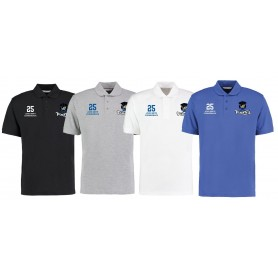 Sovona Pirates - Embroidered Polo Shirt