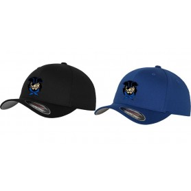 Sovona Pirates - Embroidered Flex Fit Cap