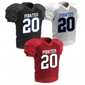 Sovona Pirates - Offence/Defence Practice Jersey