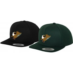 Leeds Gryphons - Embroidered Snapback