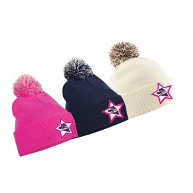 Renegades Football - Embroidered Bobble Hat