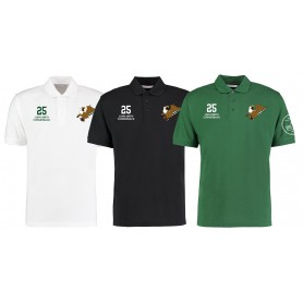 Leeds Gryphons - Custom Embroidered Polo Shirt