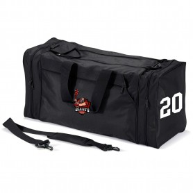 North East Giants - Custom Embroidered And Printed Kit Bag