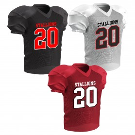 Aschaffenburg Stallions - Offence/Defence Practice Jersey