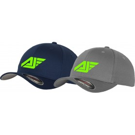 Antrim Jets - Embroidered Flex Fit Cap