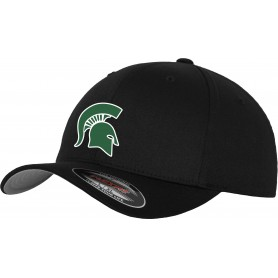 Shape Spartans - Embroidered Flex Fit Cap