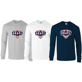 UKAFL - Long Sleeve T Shirt