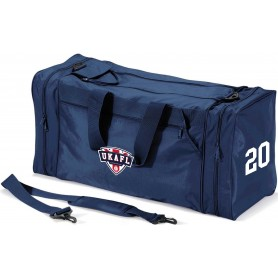 UKAFL - Kit Bag