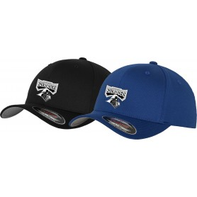 Crewe Railroaders - Embroidered Flex Fit Cap