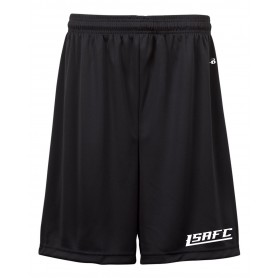 LSAFC Coaches - B-Core Pocketed Shorts