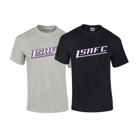 LSAFC Coaches - Full Logo T-Shirt