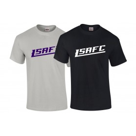 LSAFC Coaches - Solid Logo T-Shirt