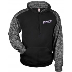LSAFC - Coaches Printed Sport Blend Hoodie
