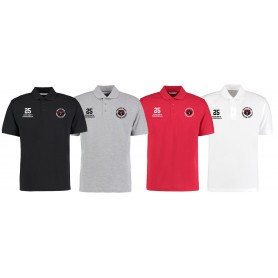 Bradford Bears - Embroidered Polo Shirt