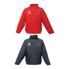 Bradford Bears - Customised Embroidered Heavyweight Dover Rain Jacket