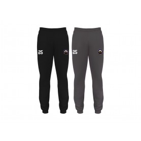 Westmeath Minotaurs - Badger Embroidered Cuff Joggers