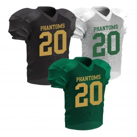 Furness Phantoms - Offence/Defence Practice Jersey
