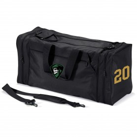 Furness Phantoms - Custom Embroidered And Printed Kit Bag