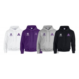 Yorkshire Academy Assassins - Custom Embroidered Hoodie