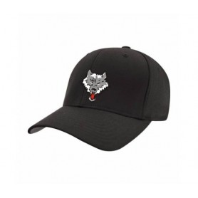 Ware Wolves - Embroidered Flexfit Cap