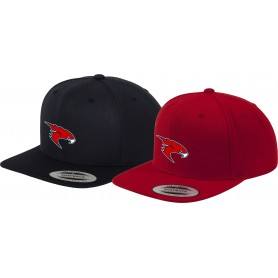 Kent Falcons - Embroidered Snapback