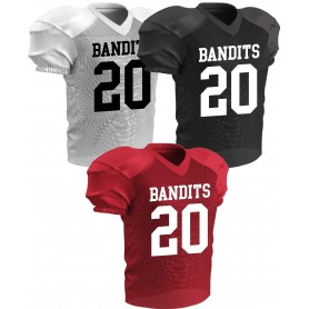 Wigan Bandits - Offence/Defence Practice Jersey