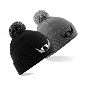Ouse Valley Eagles - Embroidered Bobble Hat