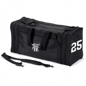 Swansea Hammerheads - Custom Embroidered & Printed Kit Bag