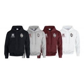 Northants Knights Academy - Custom Embroidered Hoodie