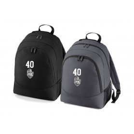 Northants Knights Academy - Customised Embroidered Backpack