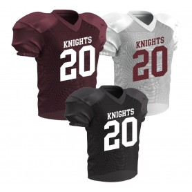Northants Knights Academy - Offence/Defence Practice Jersey