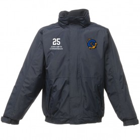 Greenwich Marines - Customised Heavyweight Dover Rain Jacket