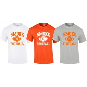 London Smoke - Custom Ball 1 Logo T Shirt