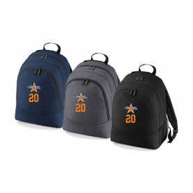 Craigavon Cowboys - Embroidered Backpack