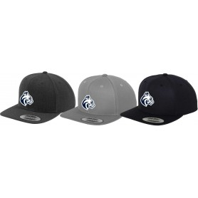 BU Bobcats - Embroidered Snapback