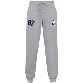 BU Bobcats - Custom Cuffed Hem Embroidered Joggers