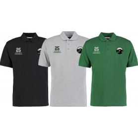 Lincolnshire Hellfire - Embroidered Polo Shirt