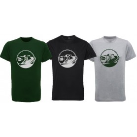Lincolnshire Hellfire - Full Logo Performance T Shirt