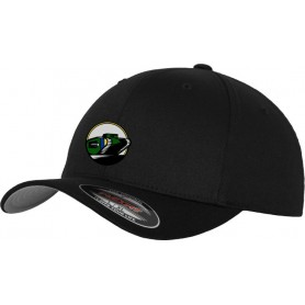 Lincolnshire Hellfire - Embroidered Flex Fit Cap