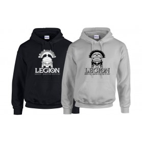 South East Legion - Full Logo Hoodie