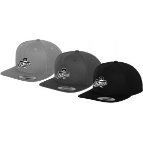 Wigan Bandits - Embroidered Snapback