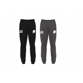 Swansea Titans - Badger Embroidered Cuff Joggers
