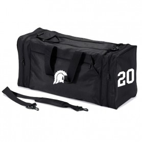 Swansea Titans - Custom Embroidered And Printed Kit Bag
