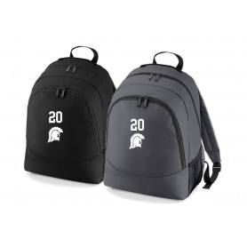 Swansea Titans - Customised Embroidered Backpack