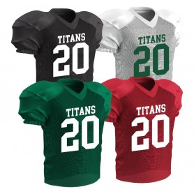 Swansea Titans - Offence/Defence Practice Jersey