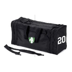 010 - Custom Embroidered And Printed Kit Bag