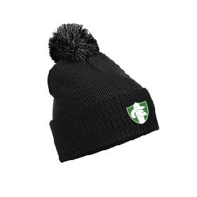 010 Trojans - Embroidered Bobble Hat